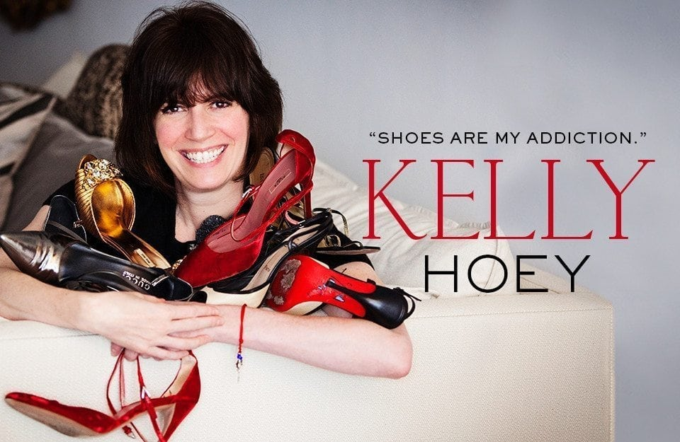 Kelly Hoey