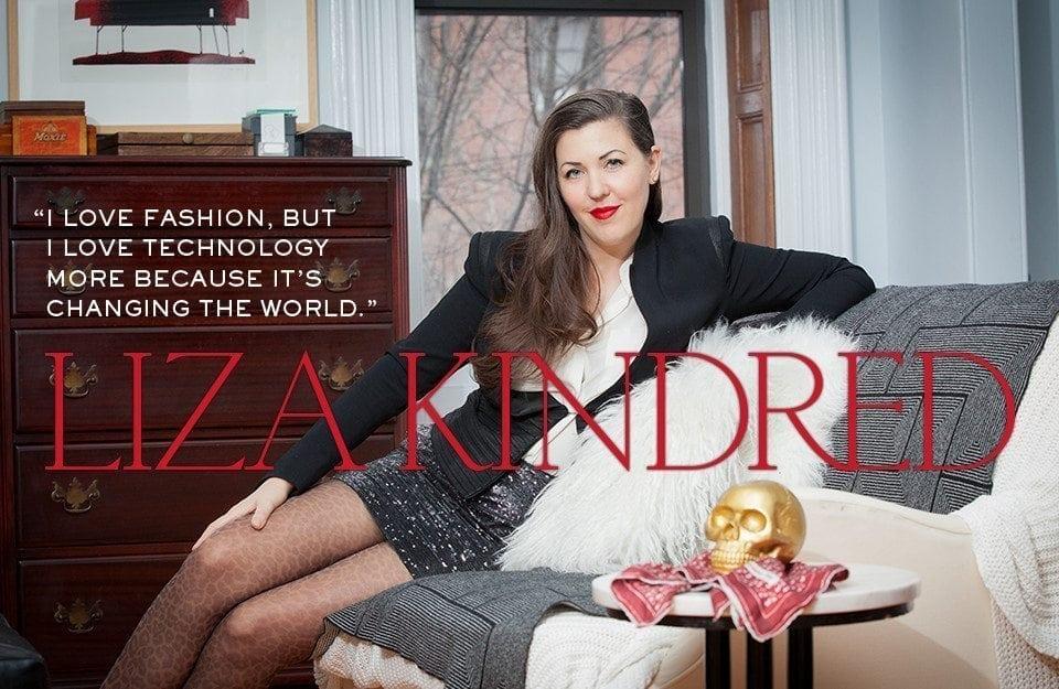 Liza Kindred