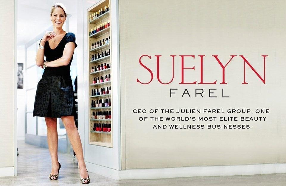Suelyn Farel
