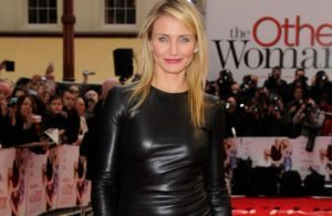Cameron Diaz Dressing You're Age
