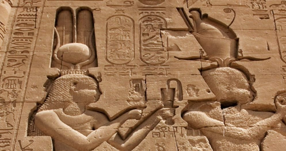 Did you know Cleopatra used crocodile dung and donkey's milk in her facials?