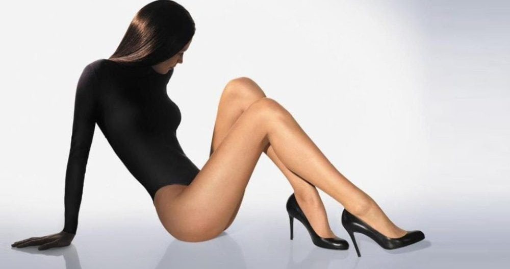 Are pantyhose coming back in style