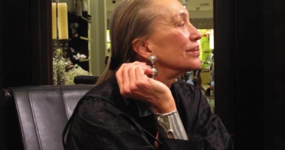 Jan Barboglio at Neiman Marcus