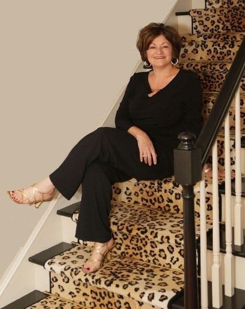 Elaine Parisi