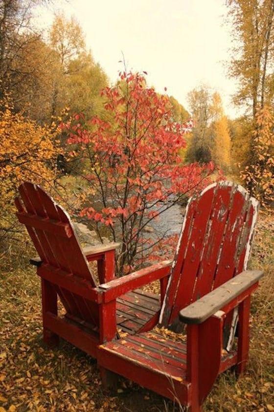 Conversation Chairs