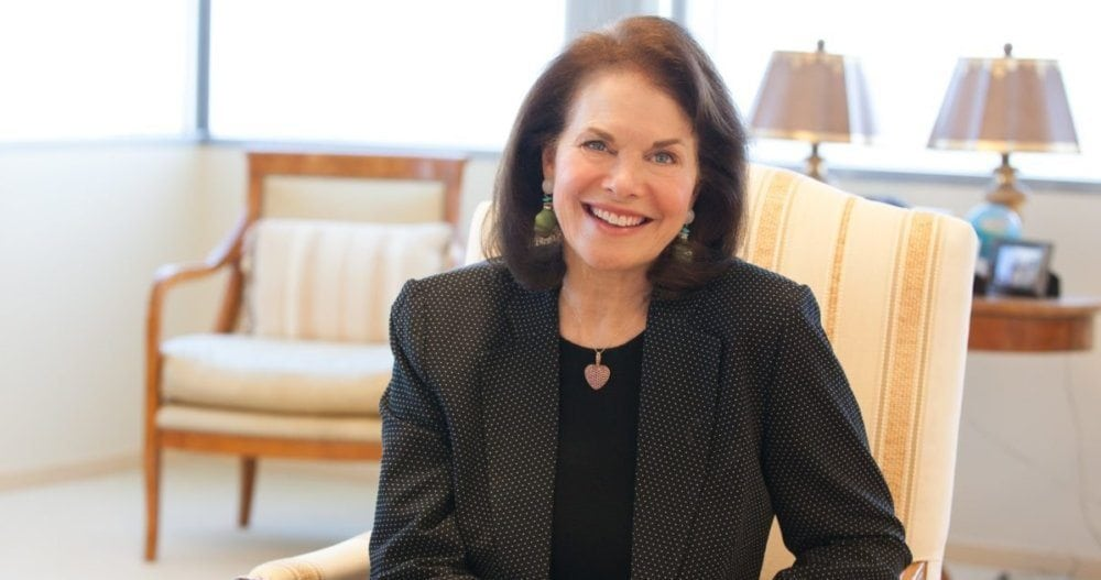 "Sherry Lansing has often been called ""the most powerful woman in Hollywood."""