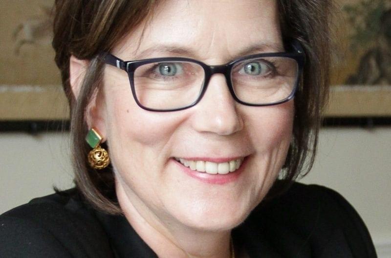 Julie Lindsey, Founder of Julie Vos Jewelry
