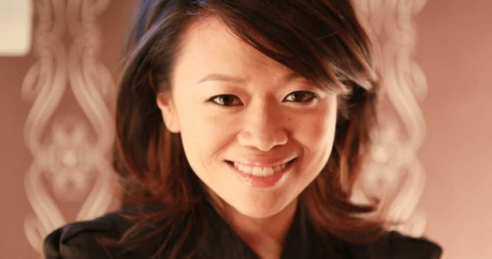 Claudia Chan, CEO and Founder of S.H.E. Globl Media Inc.