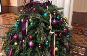 Christmas Bulb Dress