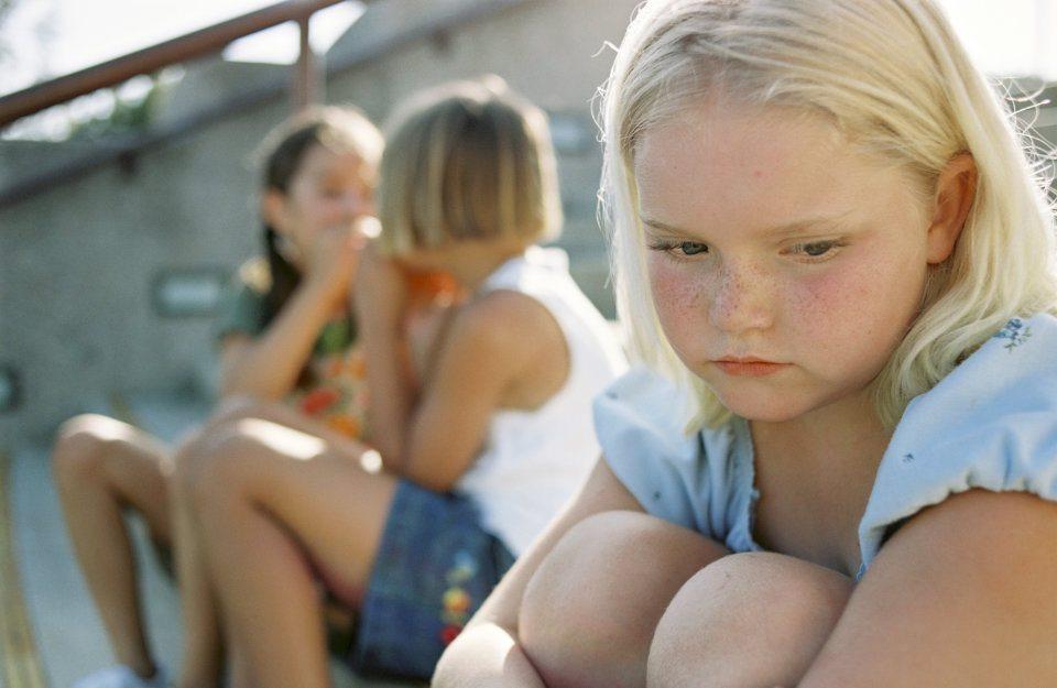 Bullying_Bullied_Girl