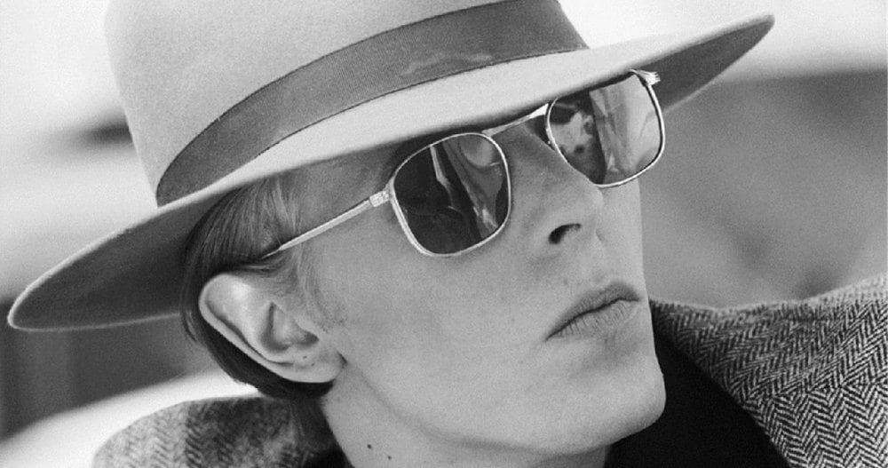 David Bowie, @Terry O'Neill, Date Unknown