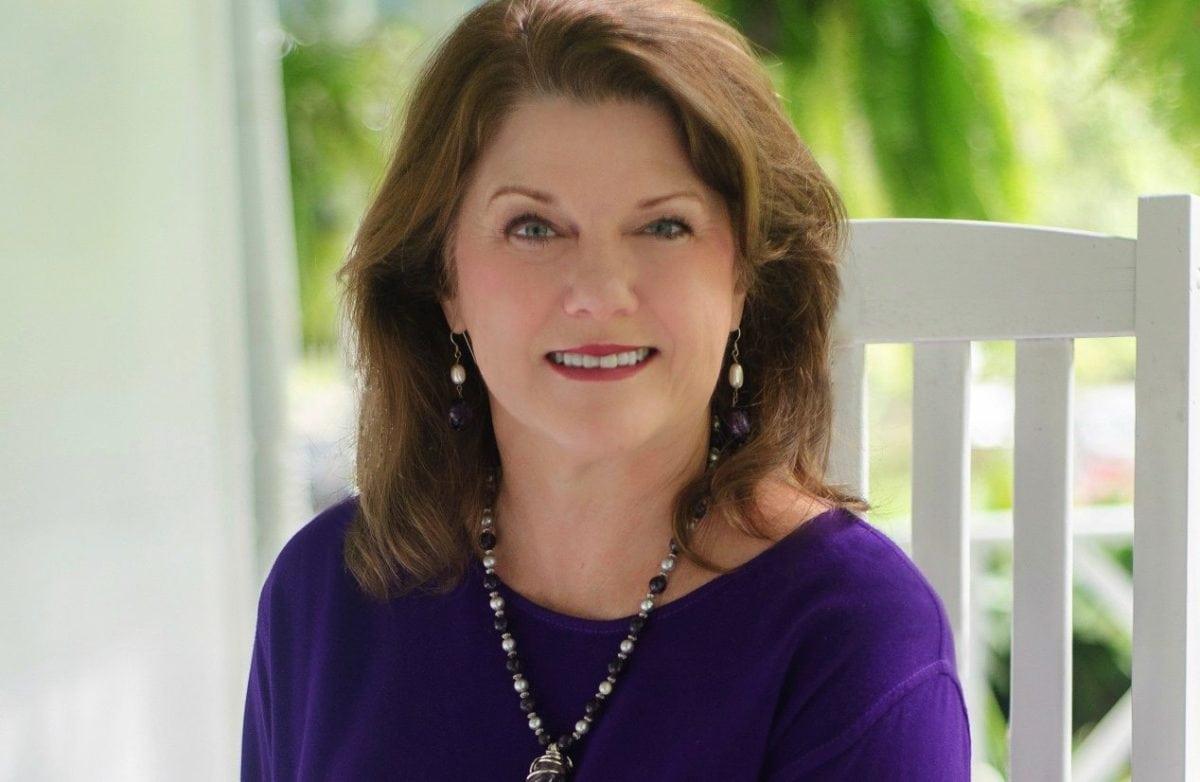 Susan Tolles