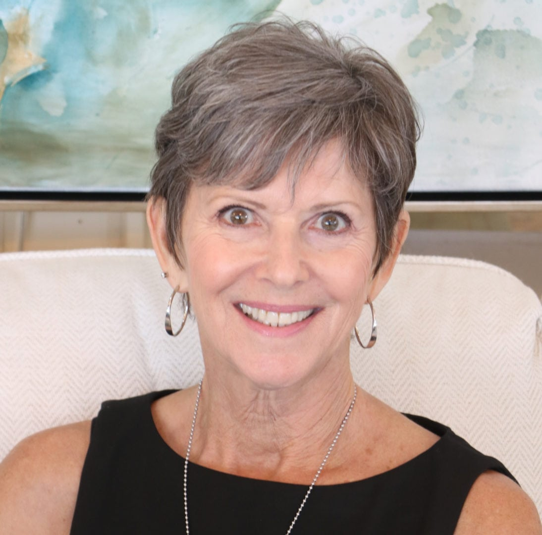 Donna O'Klock