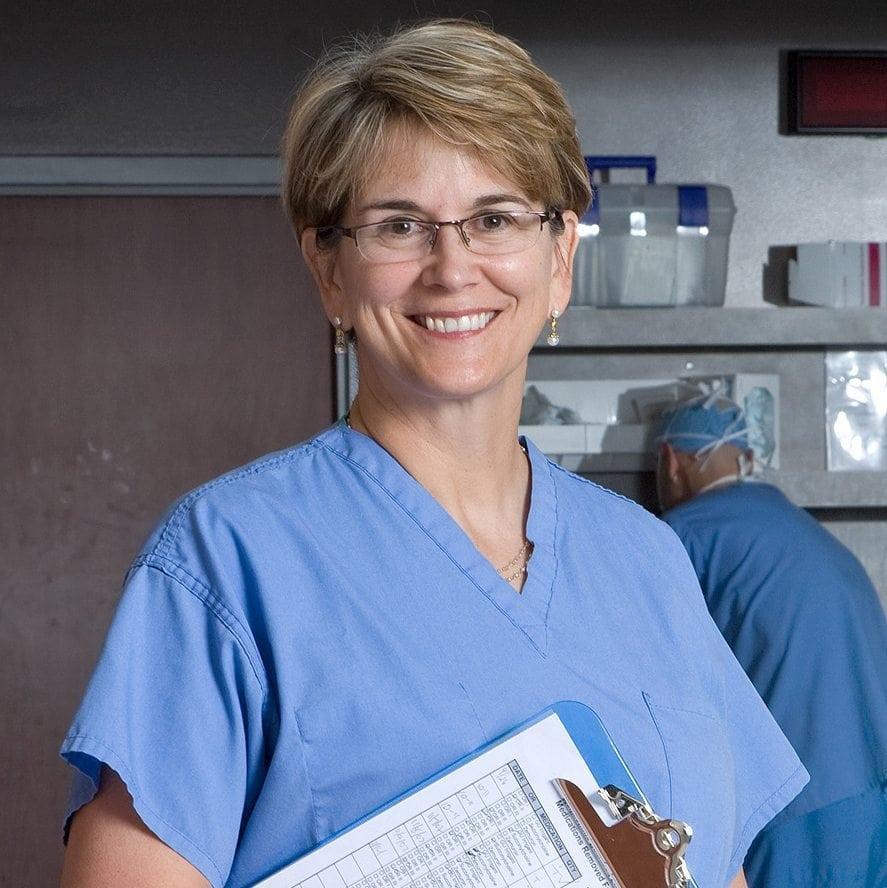 Dr. Barbara Bergin