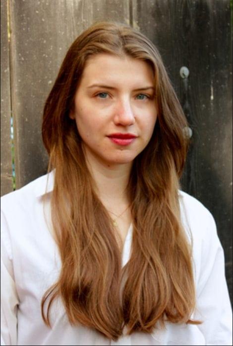Cassidy Zachary