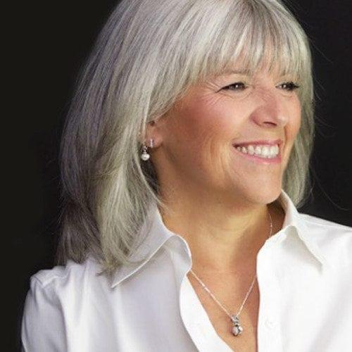 Debbie Slevin