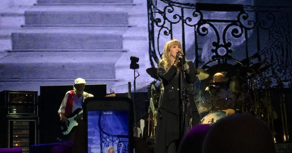 FLEETWOOD MAC CONCERT PHOTOS ©BRENDA COFFEE, 2019
