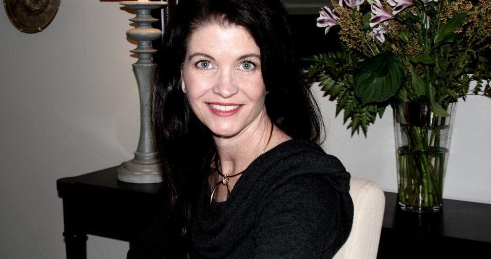 Mary Ellen Clarkson, Senior Director  & Independent Ambassador for India Hicks