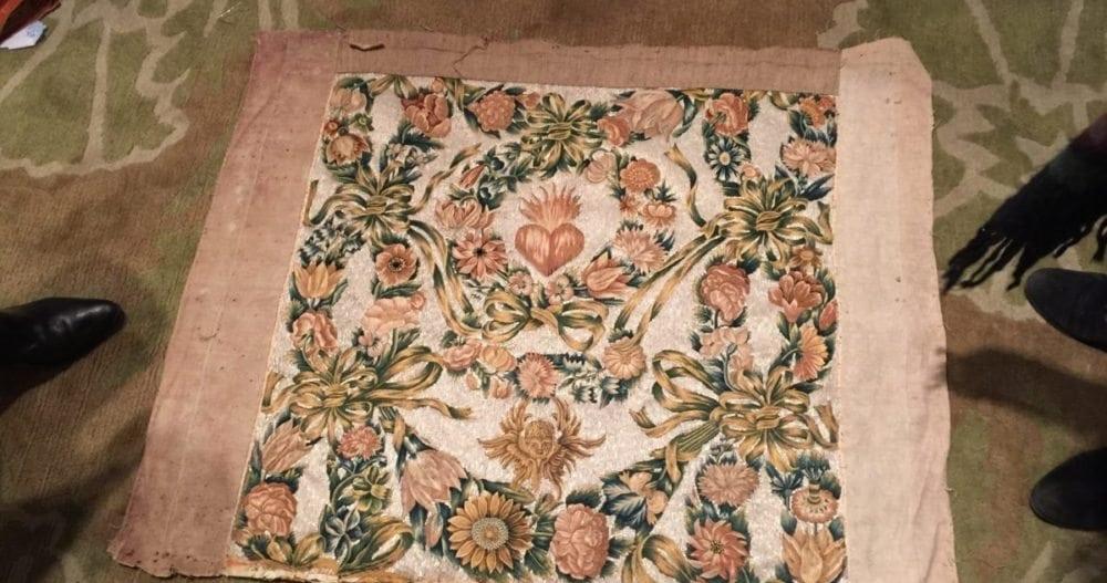 Paris Flea Markets and Antique Fabrics - 1010 Park Place