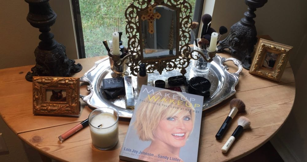 My copy of Makeup Wakeup is never far from my makeup table.