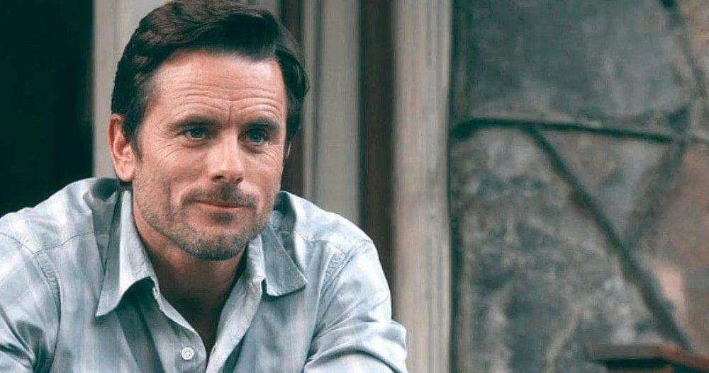 Actor, Charles 'Chip' Esten, Nashville's Deacon Claybourne