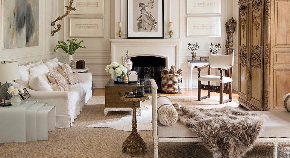 New Orleans' designer Tara Shaw's home