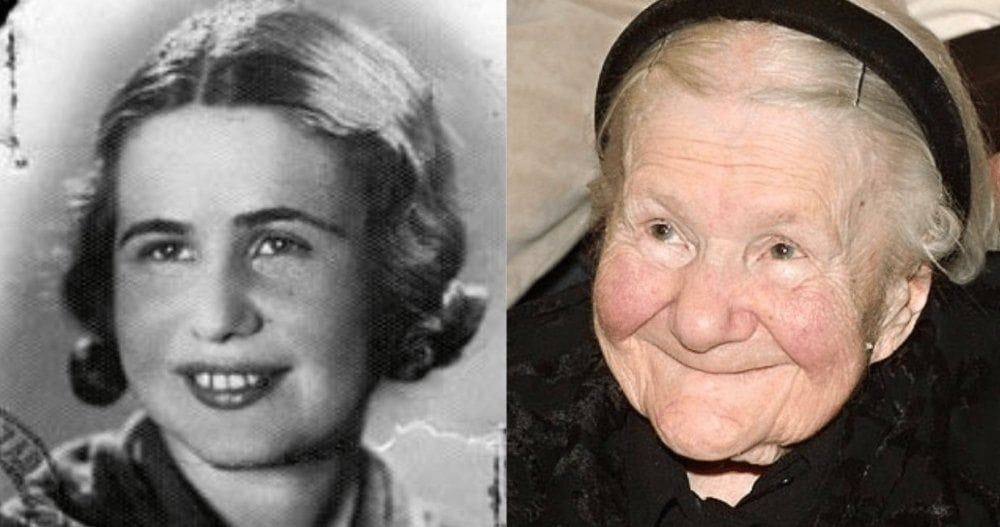 Irena Sendler who saved thousands of Jewish children