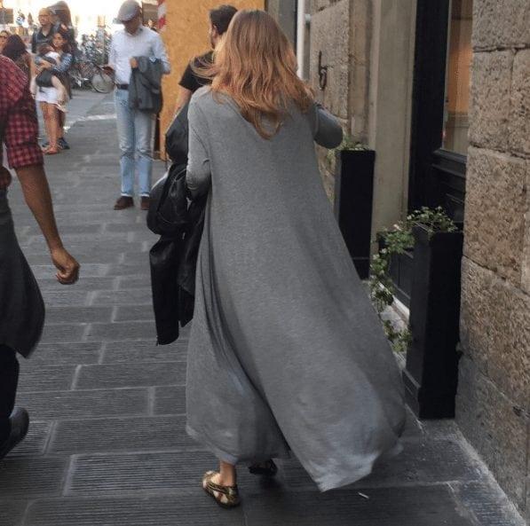 FASHIONABLE ITALIAN WOMEN OVER 50 , 1010 Park Place