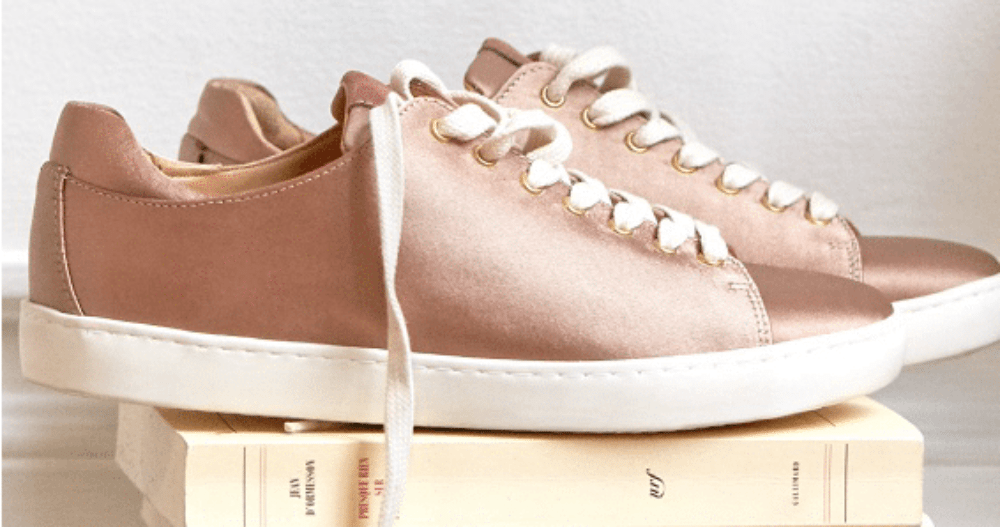 MY OVER 50 READER'S LIST OF COMFORTABLE SHOES