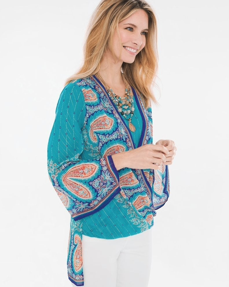 87d627900dd CHICO S SUMMER STYLE PERFECT FOR WOMEN OVER 50 - 1010 Park Place