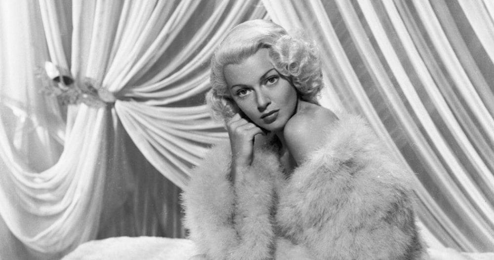 LANA TURNER DRESSING GOWN. THE REST OF THE GOWN IS IVORY SILK.