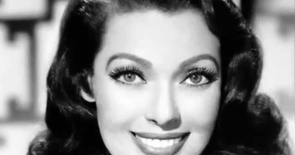 Actress, Loretta Young